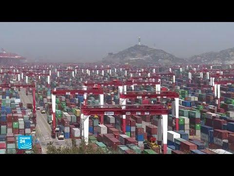 شاهد الصين تعلن فرض رسوم جمركية ردًا على الإجراءات الأميركية