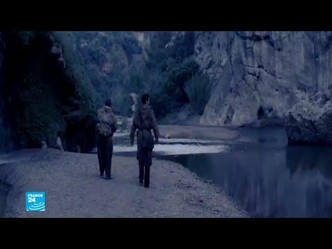 شاهد منع الفيلم الجزائري العربي بن مهيدي من العرض مؤقتا