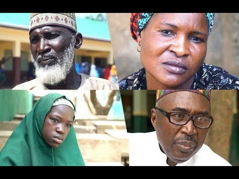 شاهد أيتام ووجوه تقاوم انتهاكات بوكو حرام