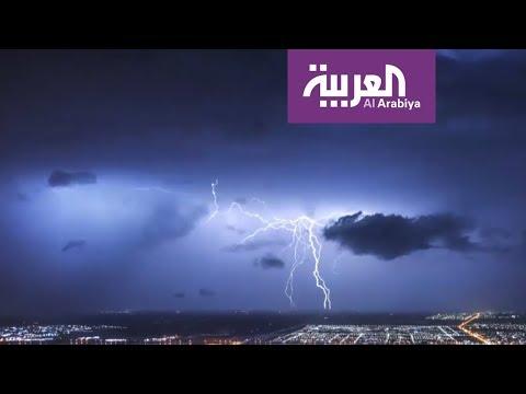 شاهد مصور أردني يُكرس عدسته لنقل وجوه المدن
