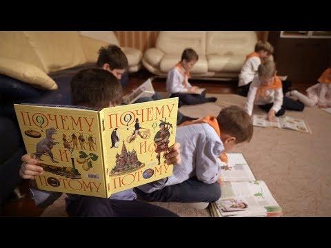 روضات ومدارس روسية لتعليم التلاميذ اللغات والتكنولوجيات