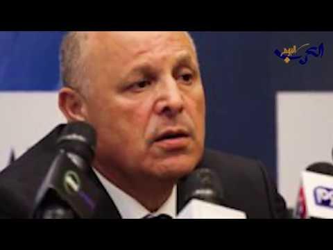 شاهد  أبو ريدة يكشف عن استعدادات مصر لاستضافة كان 2019