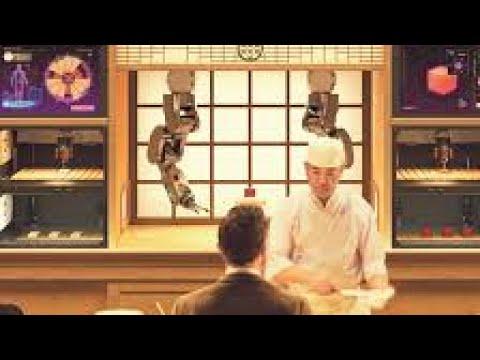 مطعم ياباني يجبر زبائنه على إرسال عينات من حمضهم النووي قبل القدوم إليه