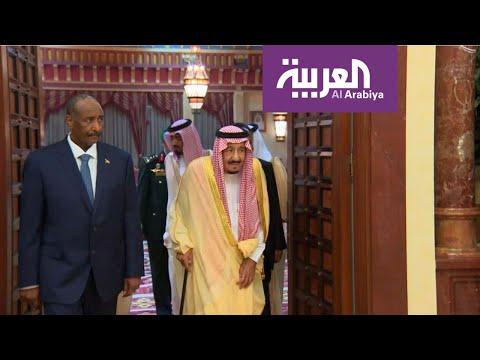 شاهد السعودية والإمارات تدعمان استقرار السودان سياسيًا واقتصاديًا