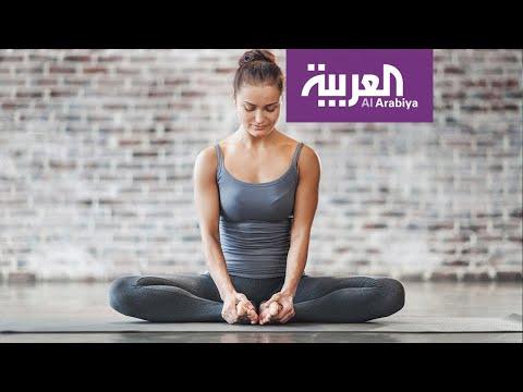 شاهد تمارين تنفس لتقوية التركيز وبث الهدوء في النفس