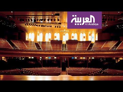 شاهد درايش النور بداية عهد جديد للمسرح السعودي