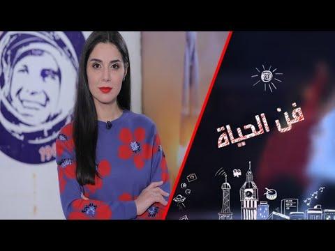 شاهد مصري يدهش موسكو في عالم الغناء الأوبرلي