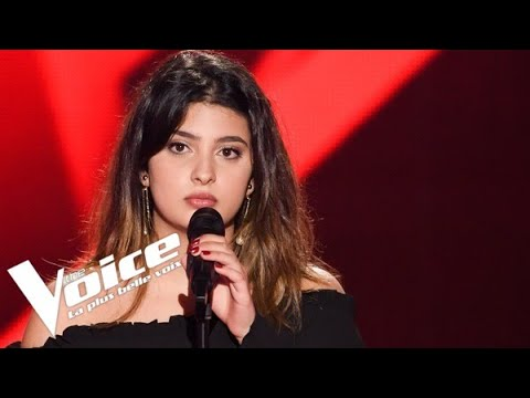 شاهد كيف أبهرت الفتاة اللبنانية لارا بو عبدو الفرنسيين