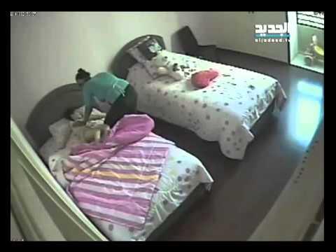 خادمة تقتل طفلتها ووالدها يبحث عن سر الجريمة