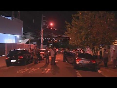صوت الإمارات - شاهد 11 قتيلًا في اعتداء مسلح خلال احتفالات رأس السنة في البرازيل
