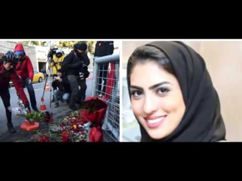 صوت الإمارات - شاهد أخر ما كتبته محامية سعودية إحدى ضحايا اعتداء إسطنبول