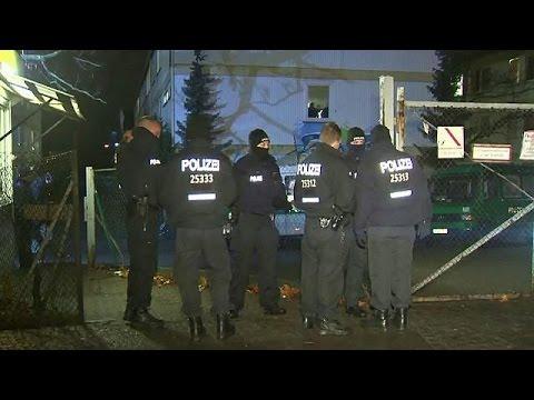 صوت الإمارات - الشرطة الألمانية تعتقل تونسيًا في برلين