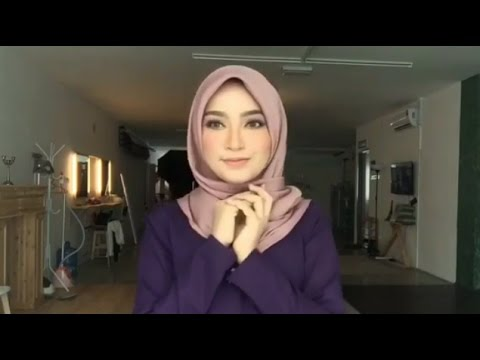 everyday simple hijab tutorial hijab