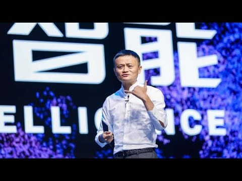 alibaba announces its first research institute