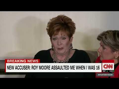 roy moore accuseri tried fighting him