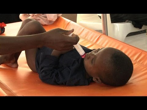 cholera epidemic still claiming lives in haiti