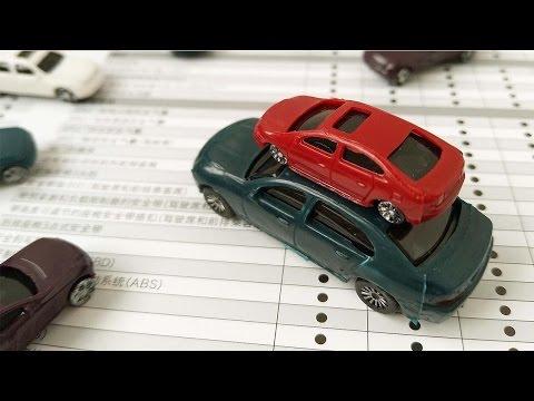 secondhand car market shuns