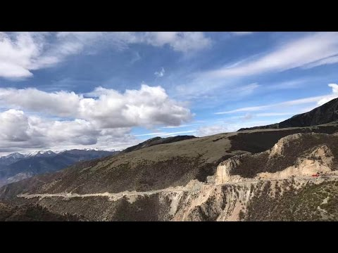 tibets stunning nu jiang 72 turns