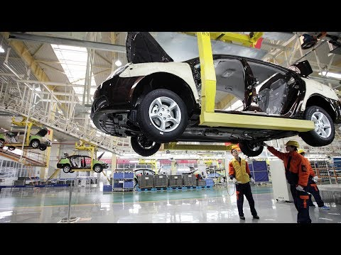 chinese domestic car brands
