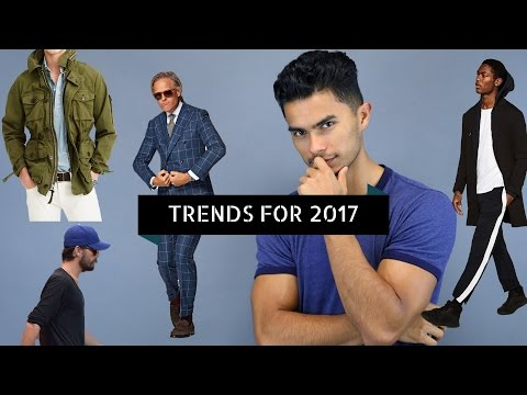 11 mens style trends