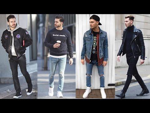 how to style streetwear 2017alex costa
