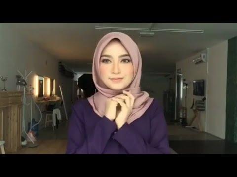 everyday simple hijab tutorial hijab
