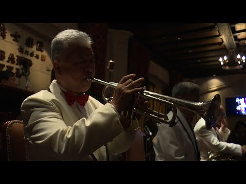 oldest jazz band a constant in fastmodernizing