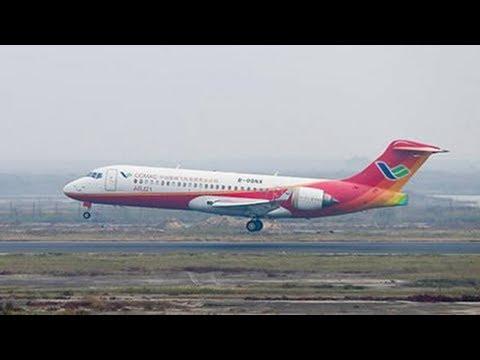 china's beidou satnav system used in civil aviation