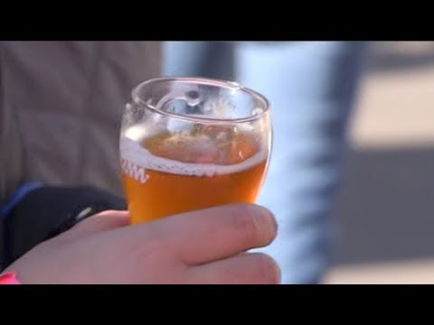 colorado beer industry uses recycled
