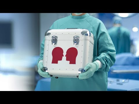 italian surgeon declares new milestone