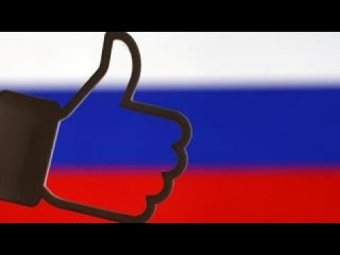 facebook to help identify if you liked russian
