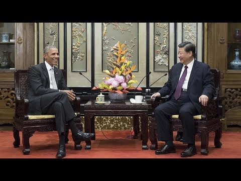 china will continue to work with us
