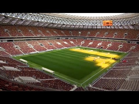 stadiums in russia where world cup 2018