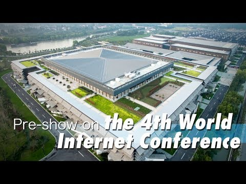 preshow on the 4th world internet