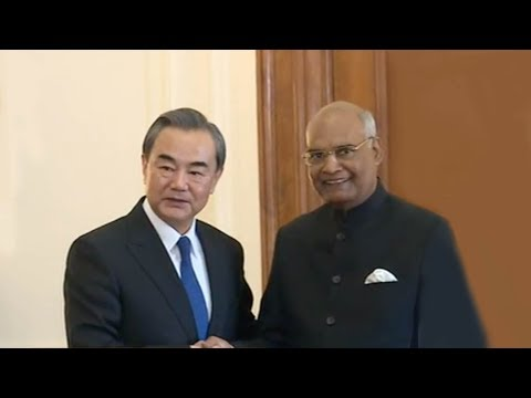 china india agree to boost mutual trust