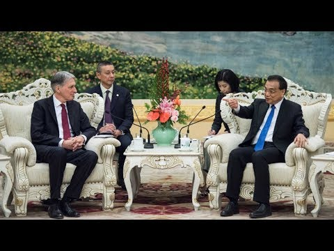 britain eyes closer belt and road initiative cooperation