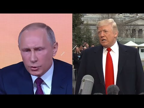 at his yearend news conferenceputin sounded