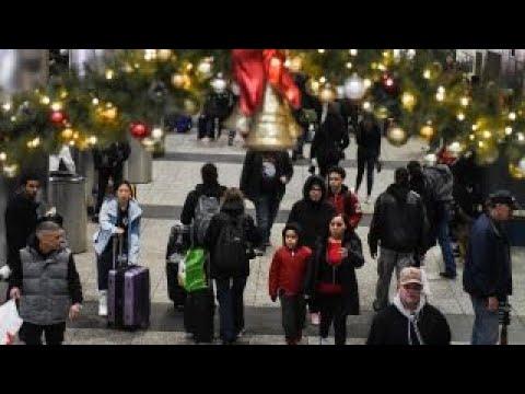 holiday season brings increased travel heightened security