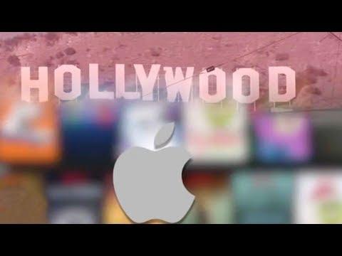 apple to spend 1 billion usd on streaming tv
