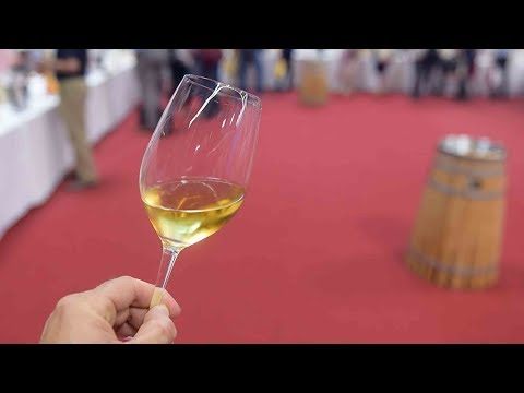 wine a winning formula for cultural exchanges