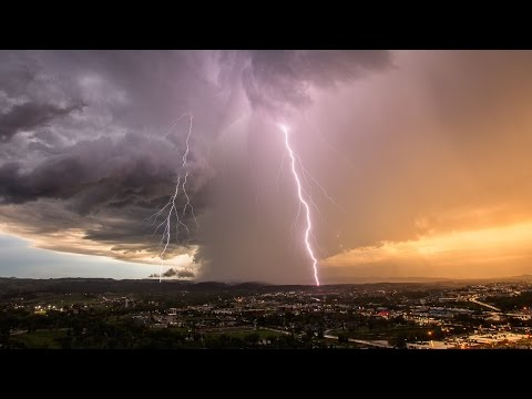 americas extreme weather captured in stunning timelapse