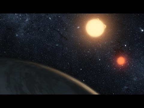 what is an exoplanet