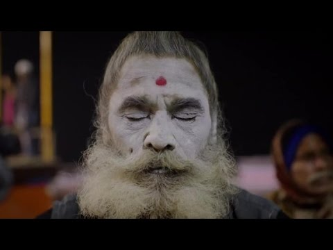 who are the aghori