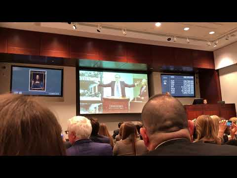 christies auction of da vincis salvator mundi