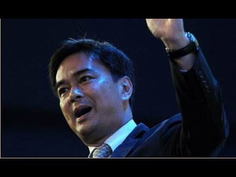 interview with exthai pm abhisit