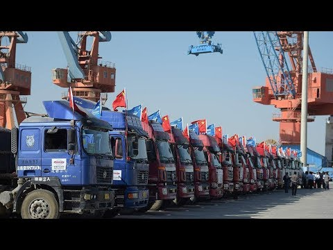 pakistan to officially launch cpec longterm plan