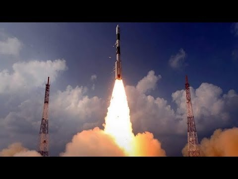 india launches 31 satellites in single mission