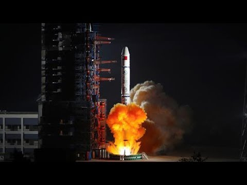 china launches yaogan3003 remote sensing satellites