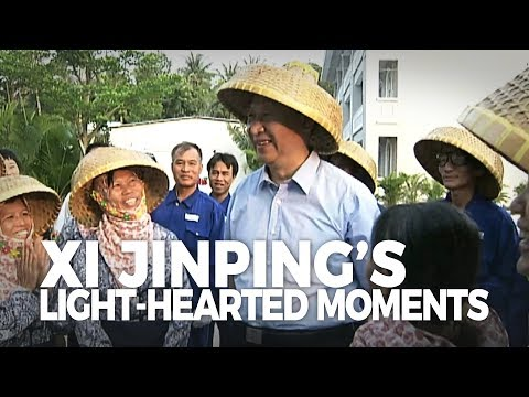 more than a football fan xi jinpings versatile talents