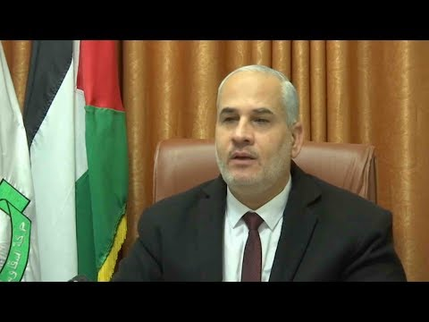 hamas condemns us cutting of funding for palestinian refugees